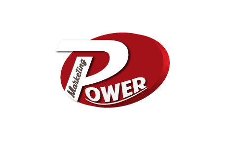 Logotipo de Power Marketing